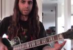 Guitar Tutor Lesson