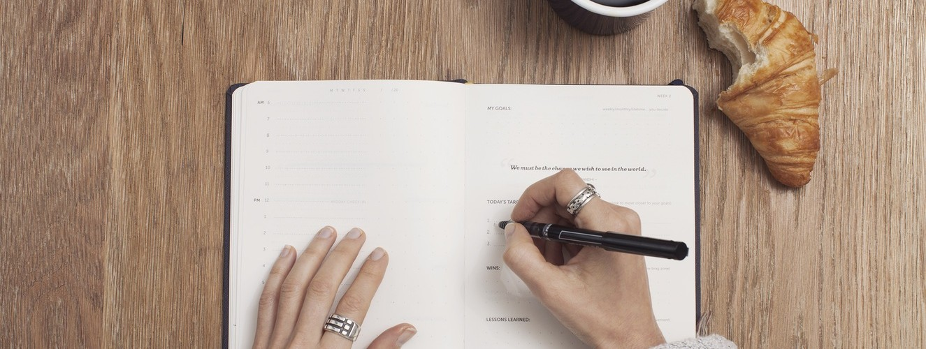 Improving your Handwriting Legibility