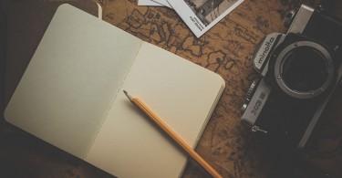 Writing Creative Stories