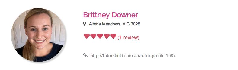 best tutor 1