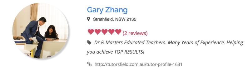 best tutor 17