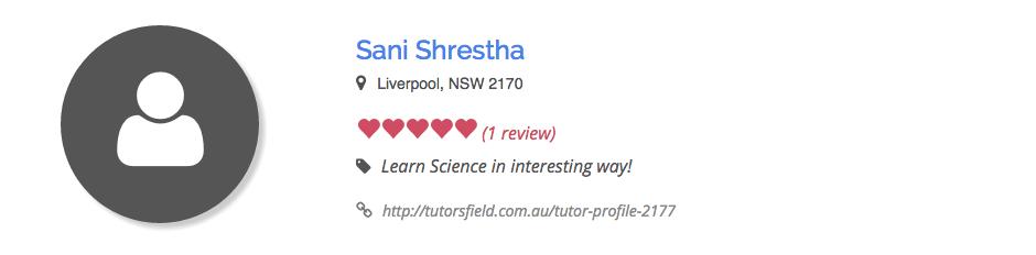 best tutor 18
