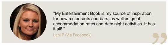 entertainment book worth it