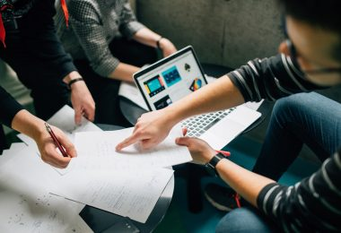 Benefits of peer mentoring