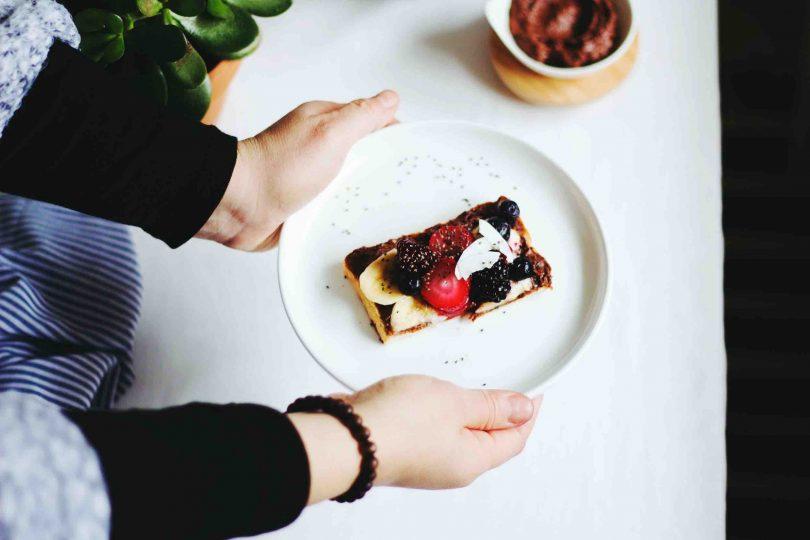 25 Low Calorie Snacks