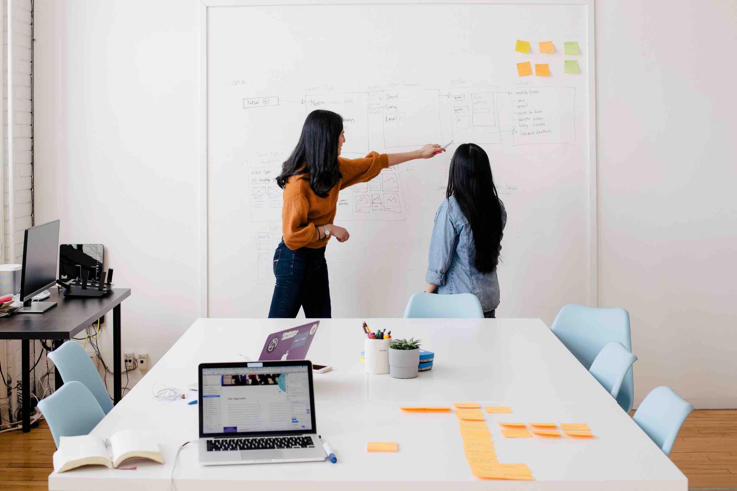 Teaching as a second career